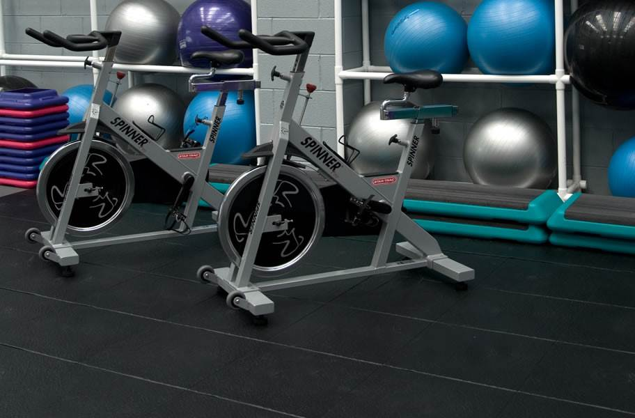 Slate Flex Tiles - Designer Series - Antique Brown