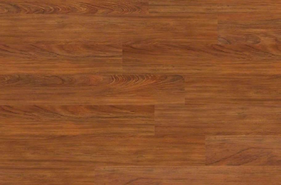 Shaw Easy Street Vinyl Planks - Emberglow
