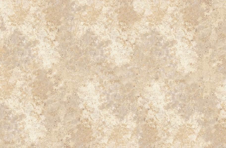 Shaw Resort Groutable Vinyl Tiles - Cashmere