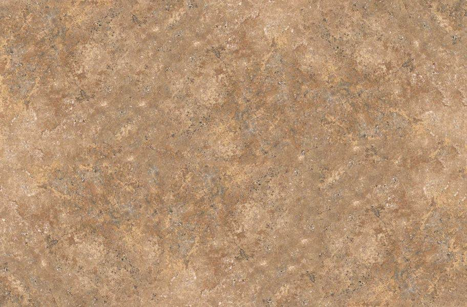 Shaw Resort Groutable Vinyl Tiles - Hot Cocoa