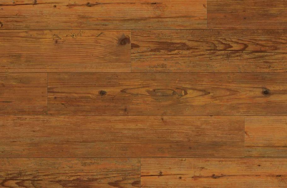 "COREtec Plus 5"" Waterproof Vinyl Planks - Carolina Pine"