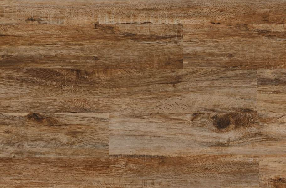 "COREtec Plus 5"" Waterproof Vinyl Planks - Clear Lake Oak"