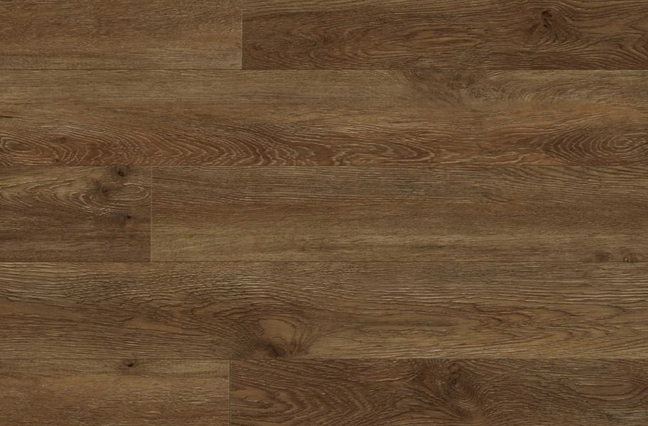"COREtec Plus 5"" Waterproof Vinyl Planks - Dakota Walnut"