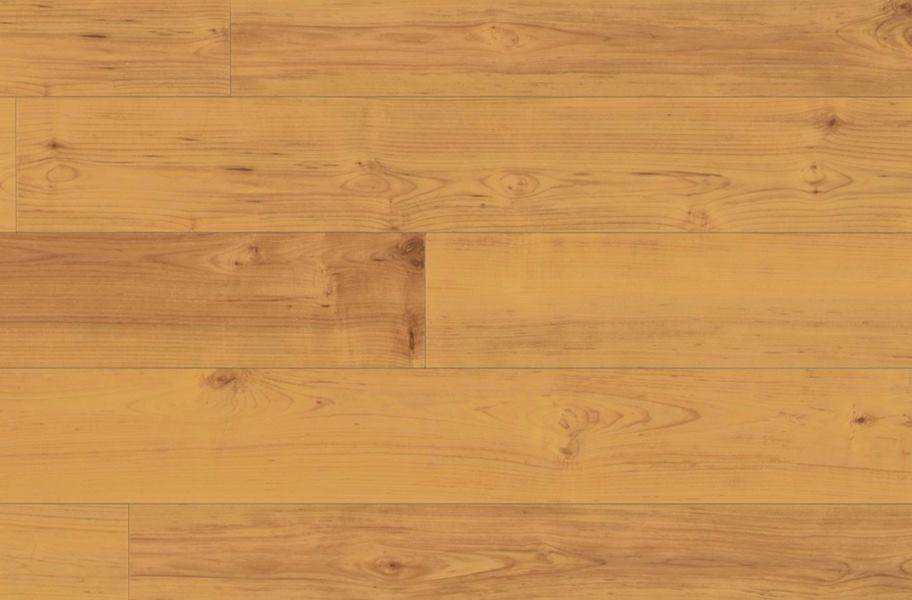 "COREtec Plus 5"" Waterproof Vinyl Planks - Norwegian Maple"