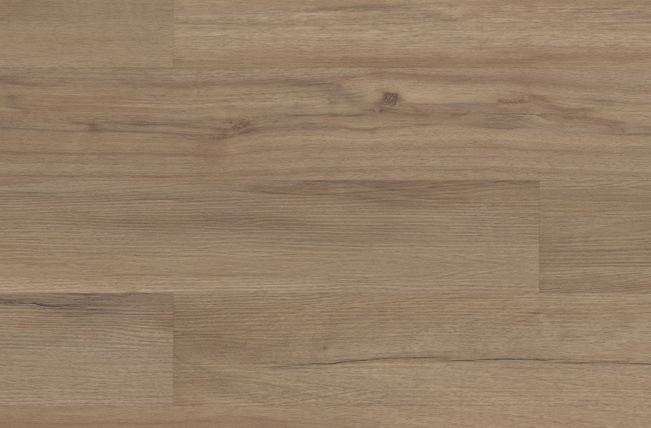 "COREtec Plus 5"" Waterproof Vinyl Planks - Rocky Mountain Oak"