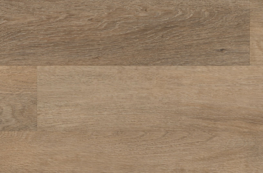 "COREtec Plus 5"" Waterproof Vinyl Planks - Wheldon Oak"
