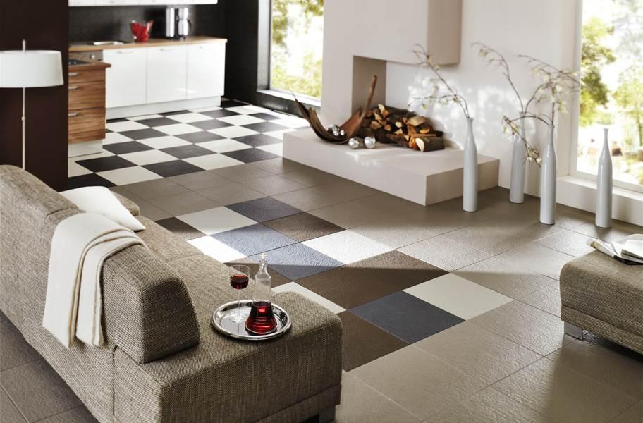 Slate Flex Tiles - Designer Series