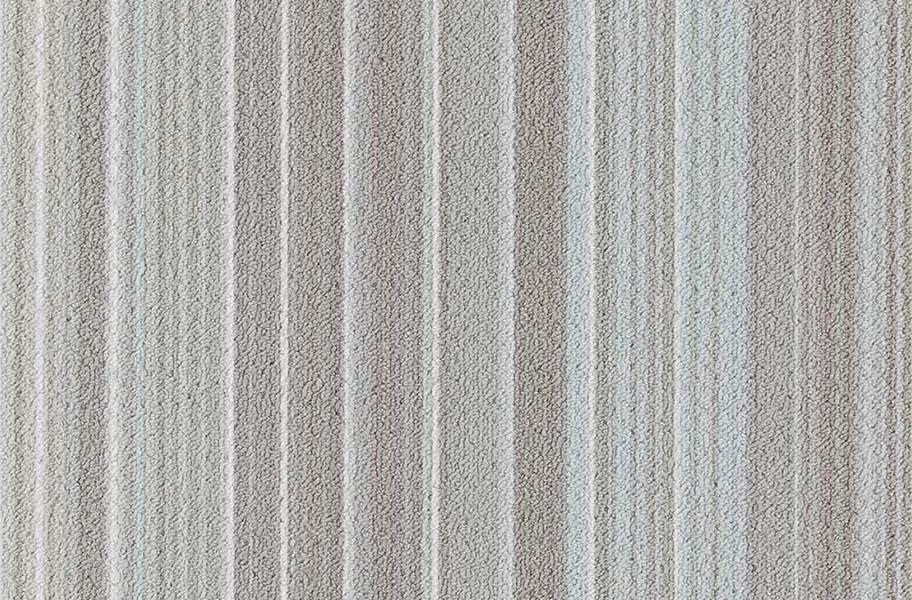 Joy Carpets Parallel Carpet Tile - Hole in One