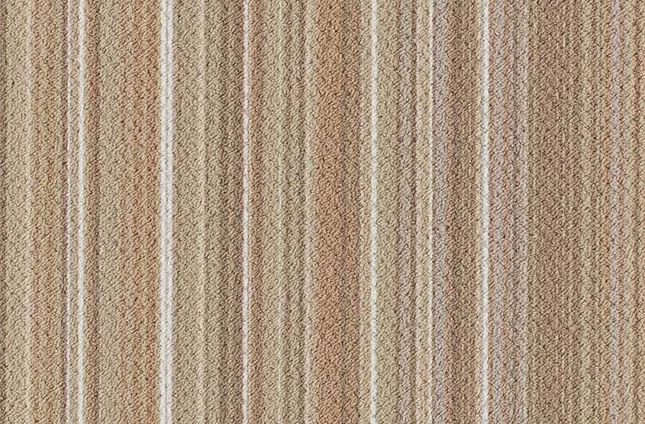 Joy Carpets Parallel Carpet Tile - Finite