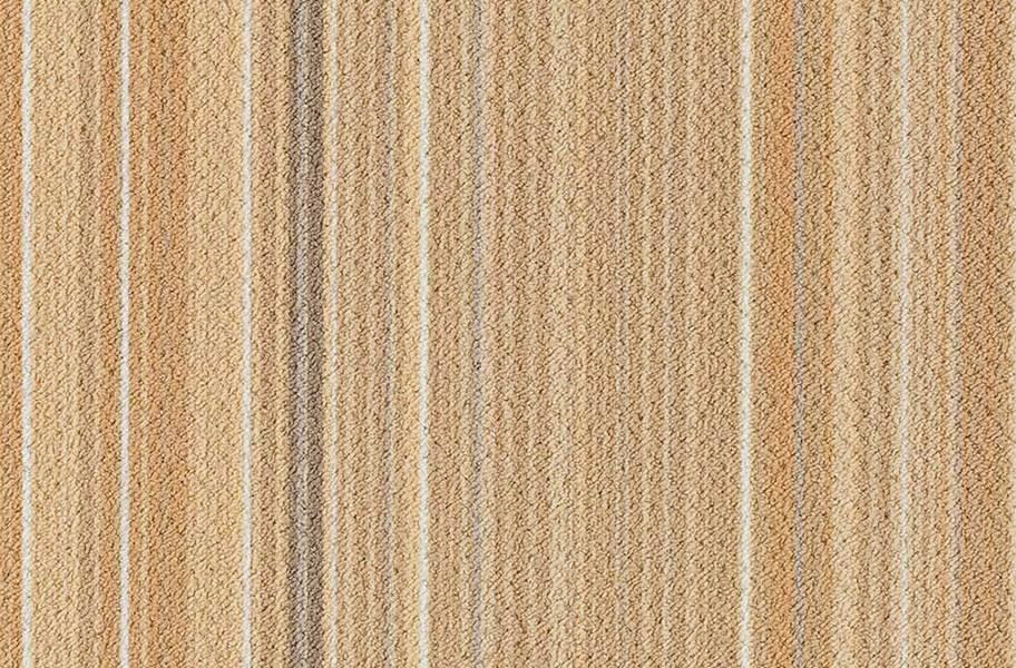 Joy Carpets Parallel Carpet Tile - Eye Tracking