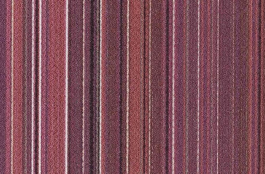 Joy Carpets Parallel Carpet Tile - Winning Entry