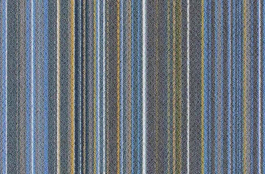 Joy Carpets Parallel Carpet Tile - Freud