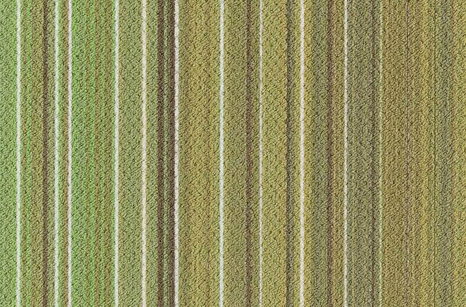 Joy Carpets Parallel Carpet Tile - Sugar