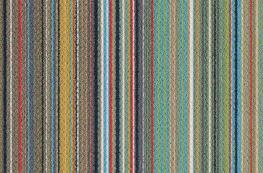 Joy Carpets Parallel Carpet Tile - Transform