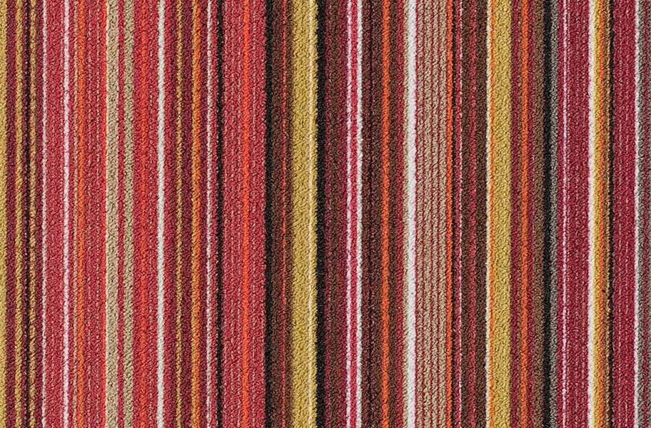 Joy Carpets Parallel Carpet Tile - Diploid