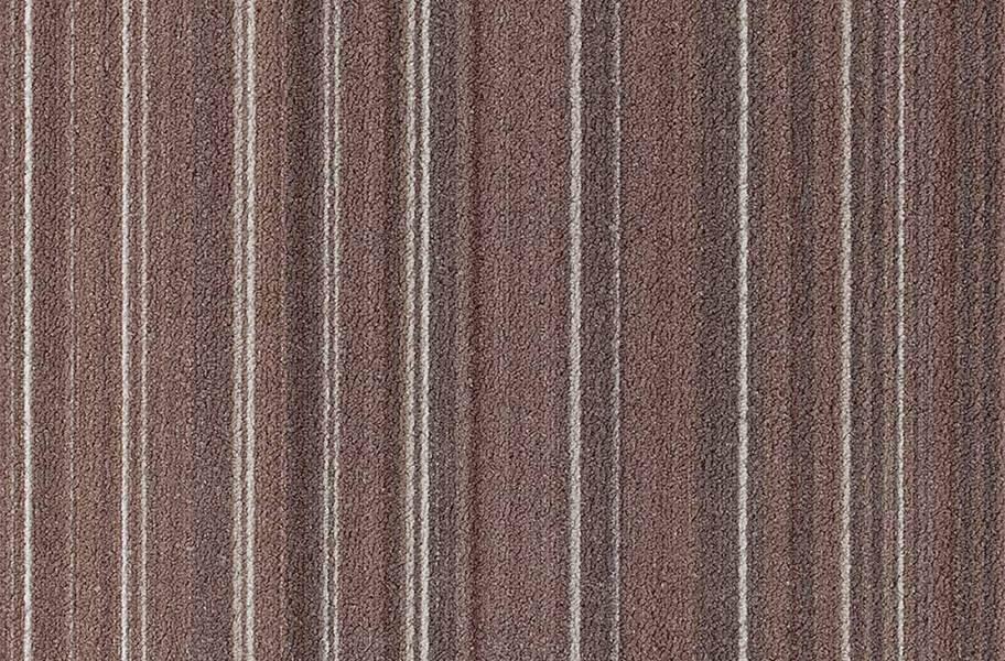 Joy Carpets Parallel Carpet Tile - Vital Twelve