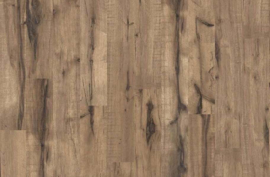12mm Shaw Timberline Laminate Flooring - Lumberjack Hickory
