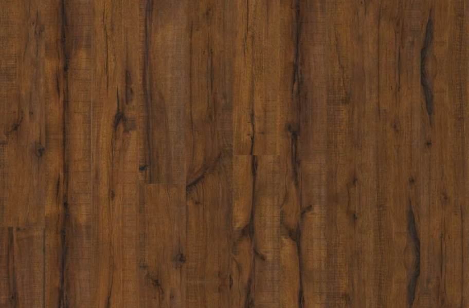12mm Shaw Timberline Laminate Flooring - Sawmill Hickory