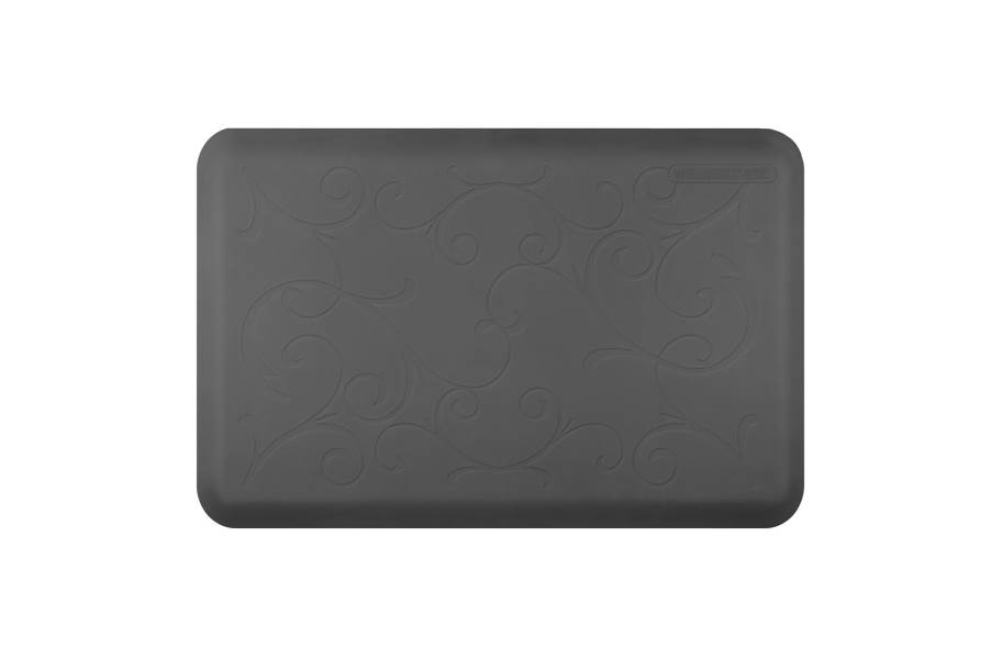 WellnessMats Motif Bella Collection - Gray