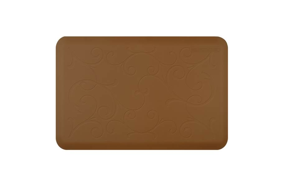 WellnessMats Motif Bella Collection - Tan