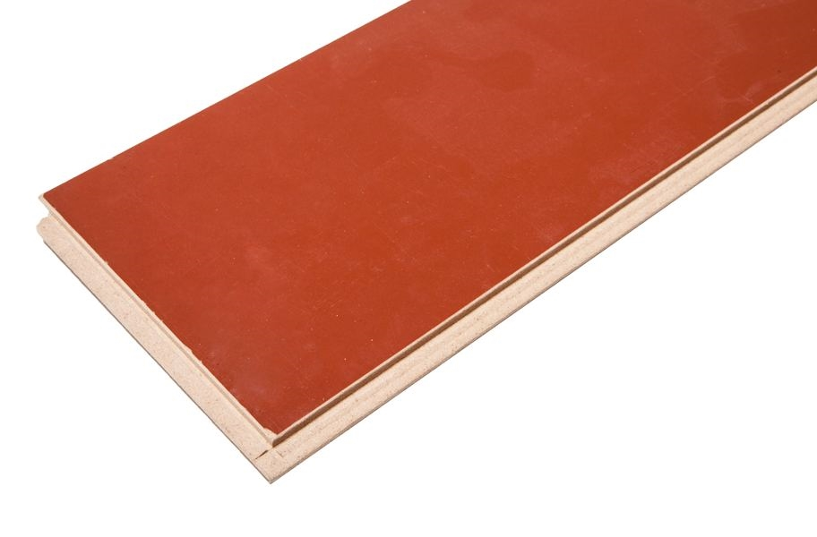 12mm Mega Clic Baroque Laminate Flooring - Back