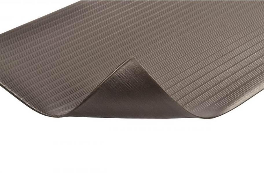 Airug Anti-Fatigue Mat - Custom Cut - Black