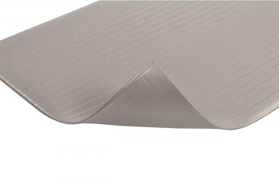Airug Anti-Fatigue Mat - Custom Cut - Gray