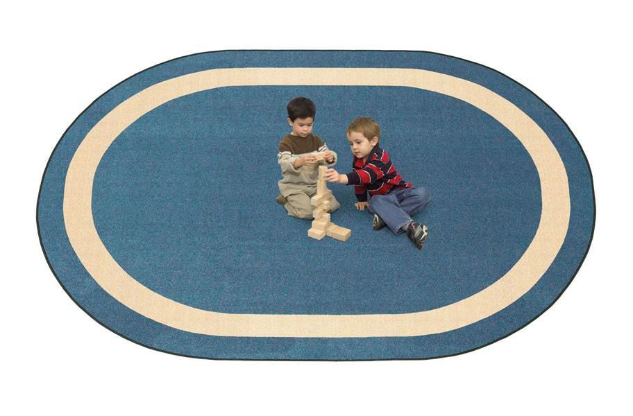 Joy Carpets Portrait Kids Rug
