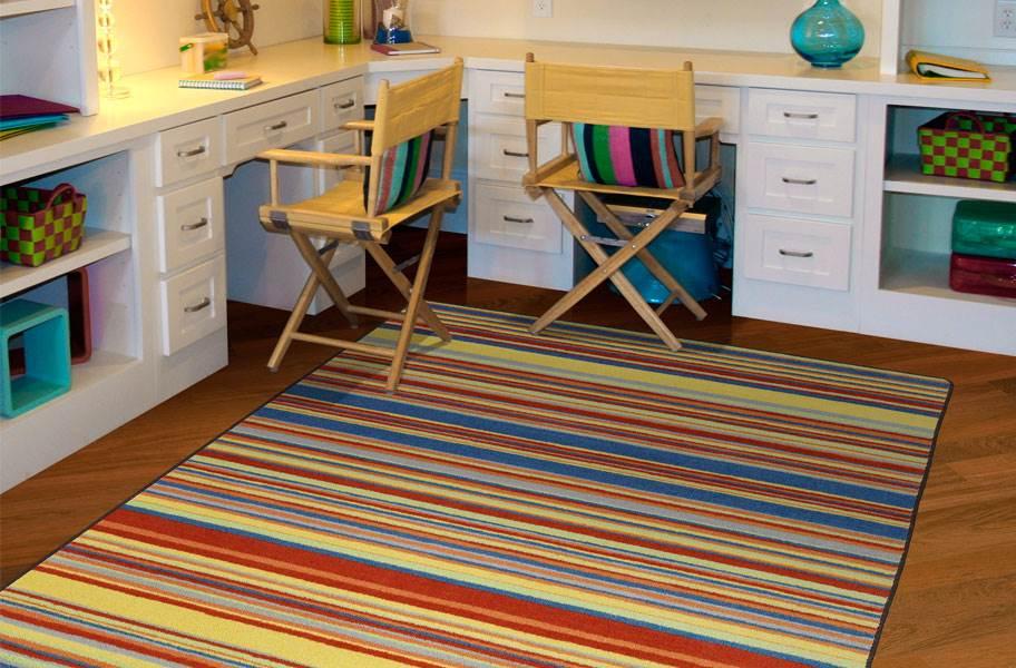 Joy Carpets Latitude Kids Rug