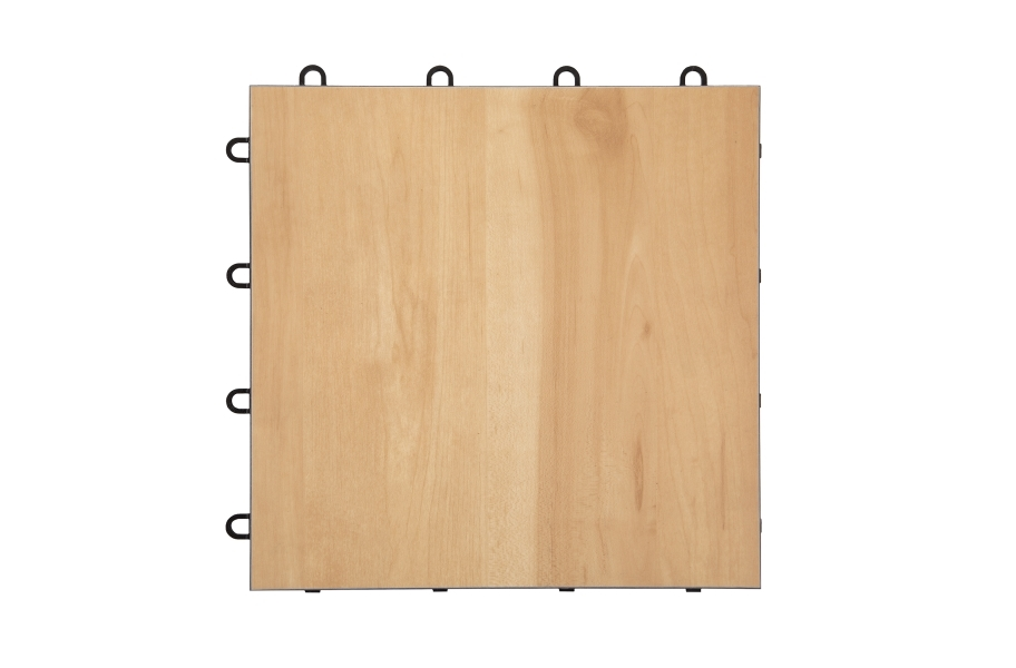 Modular Dance Floor Kits - Maple