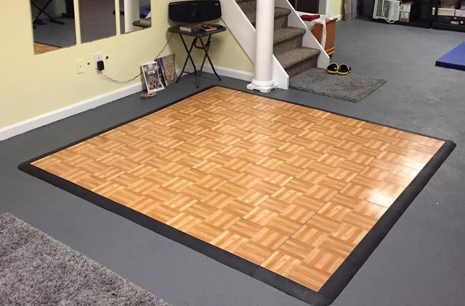 Modular Dance Floor Kits