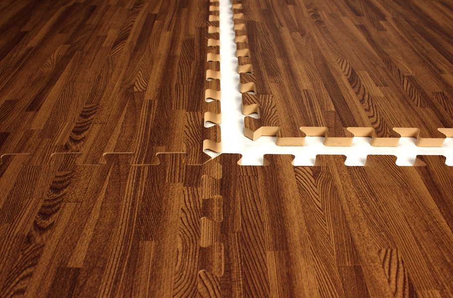 """5/8"""" Premium Soft Wood Tile - Seconds"""