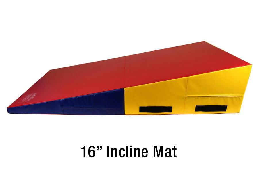 Incline Mats - 16