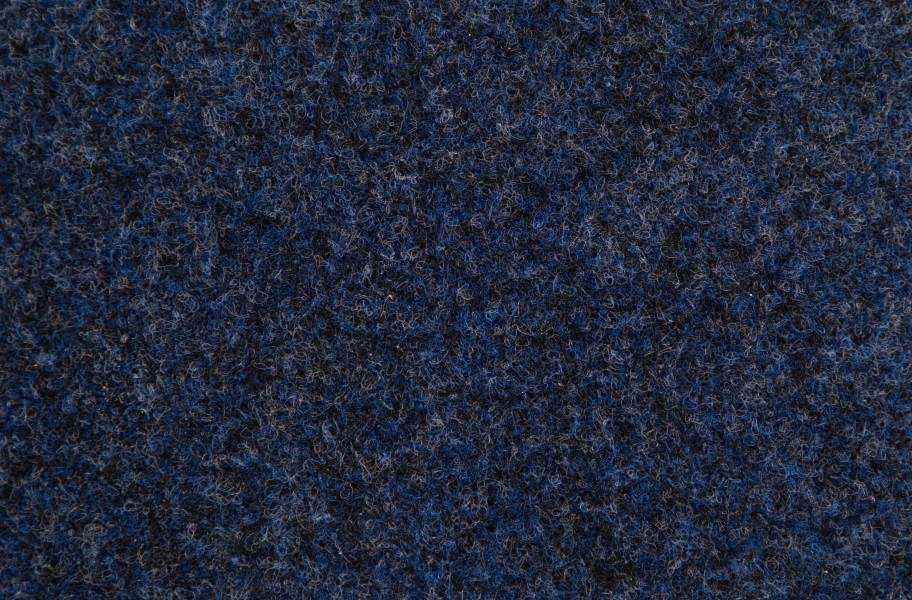 Gym Floor Cover Tiles - Blue
