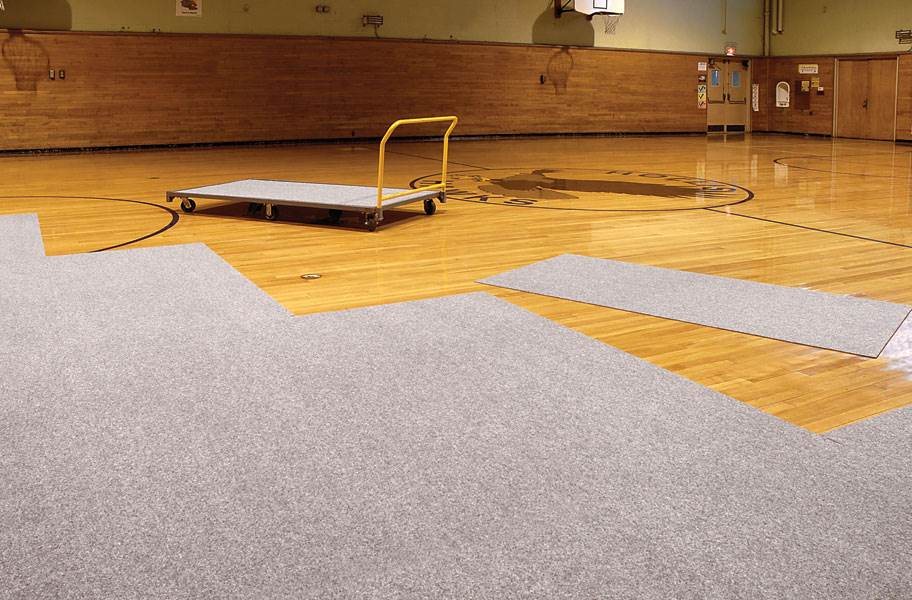 Gym Floor Cover Tiles