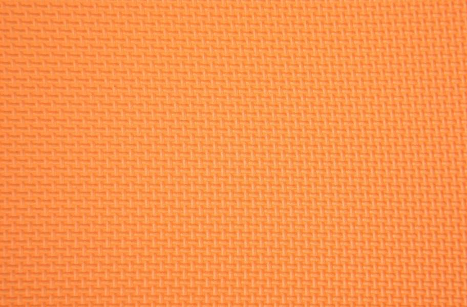 Rainbow Play Mats - Orange