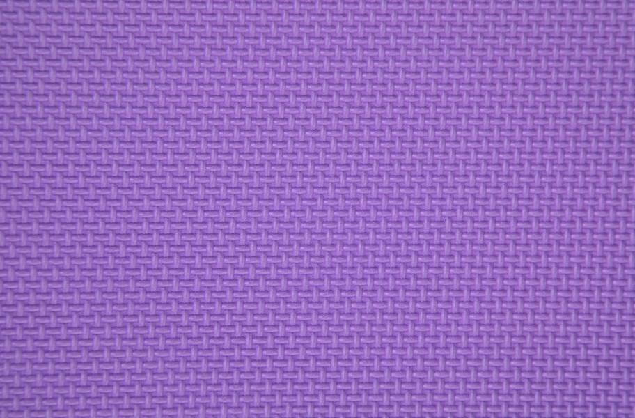 Rainbow Play Mats - Purple