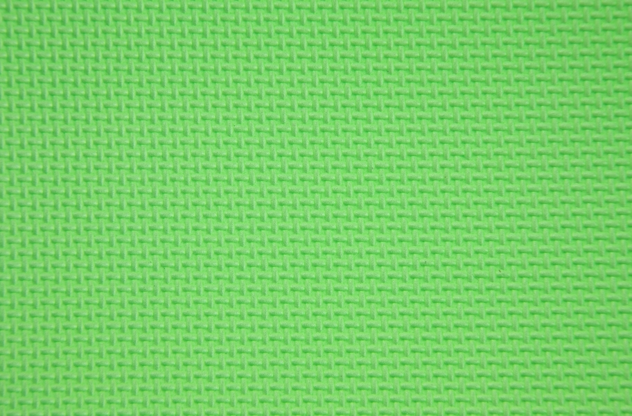 Rainbow Play Mats - Green