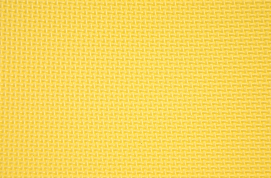 Rainbow Play Mats - Yellow