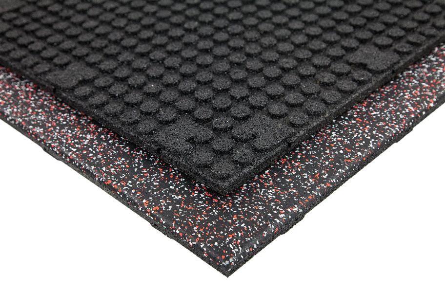 """1"""" Monster Rubber Tiles"""