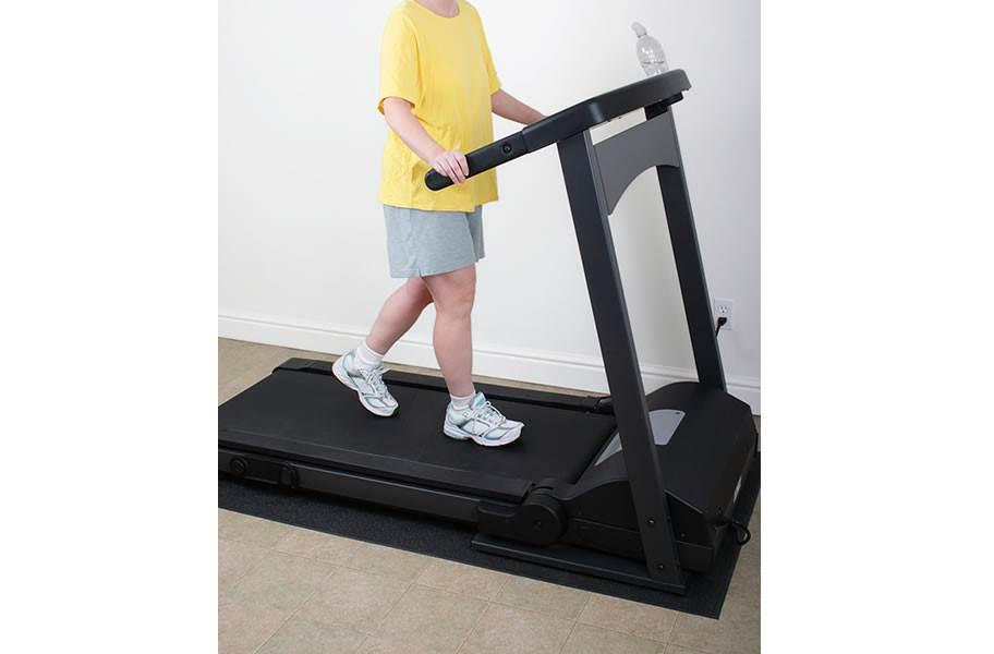 """1/4"""" Treadmill Mats"""