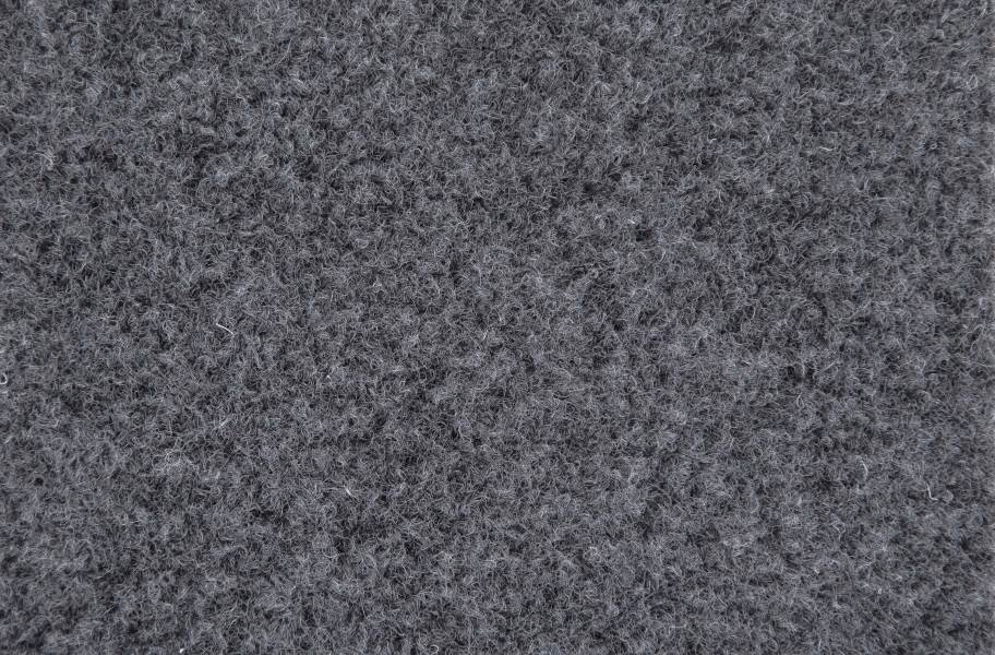 "5/8"" Eco-Soft Carpet Tiles - Gray"