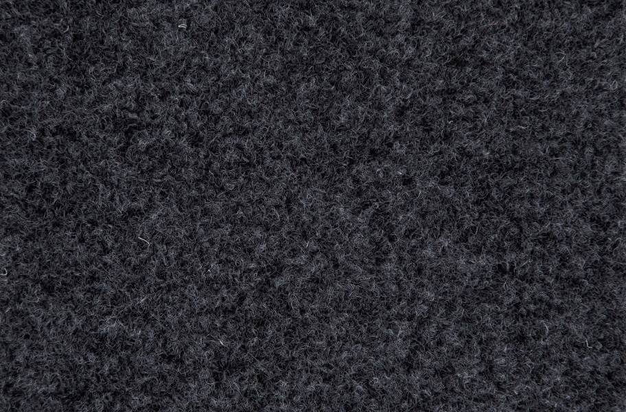 "5/8"" Eco-Soft Carpet Tiles - Dark Gray"