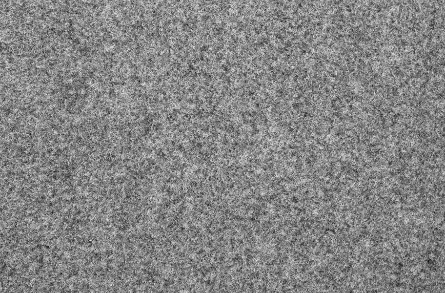 "5/8"" Premium Soft Carpet Tiles - Dark Gray"