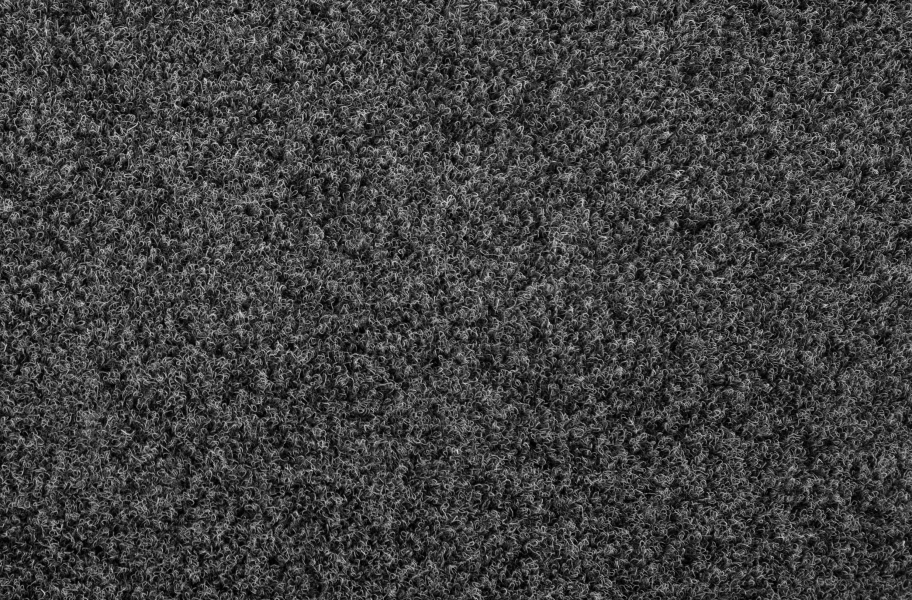 "5/8"" Premium Soft Carpet Tiles - Light Gray"