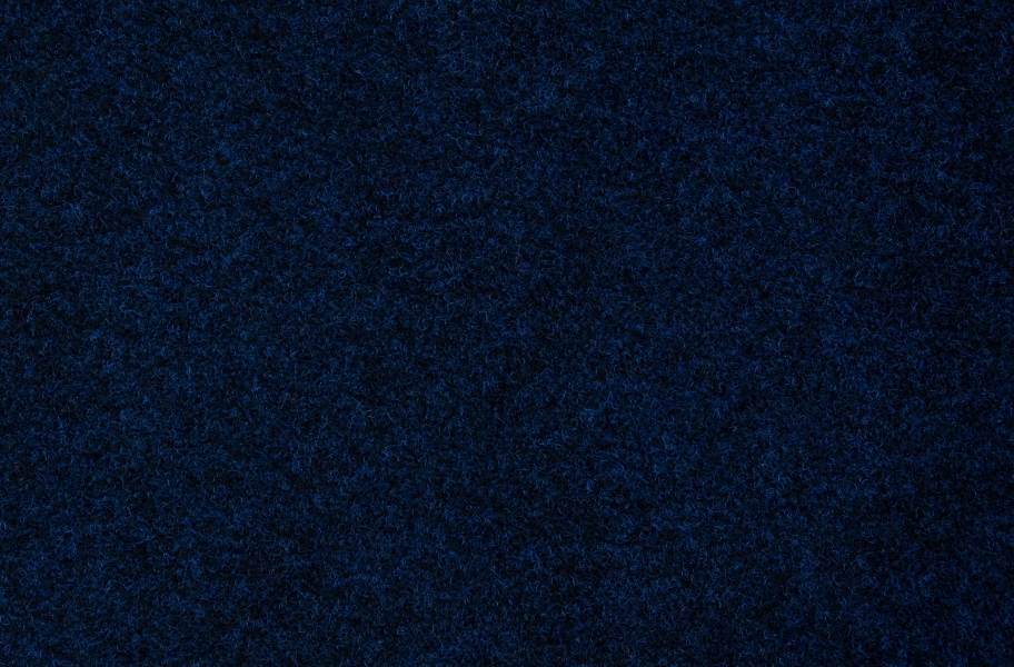 "5/8"" Premium Soft Carpet Tiles - Navy Blue"