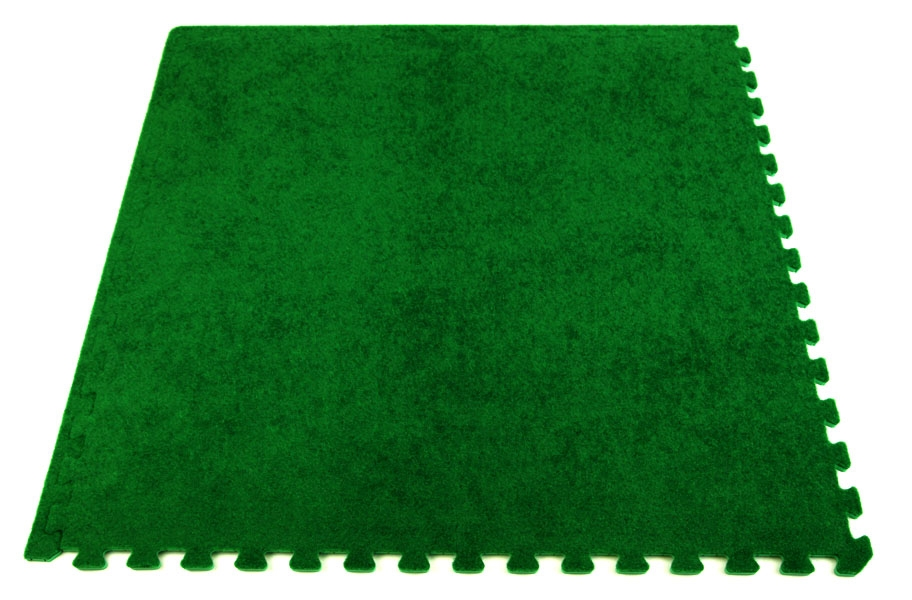 "5/8"" Soft Turf Tiles"