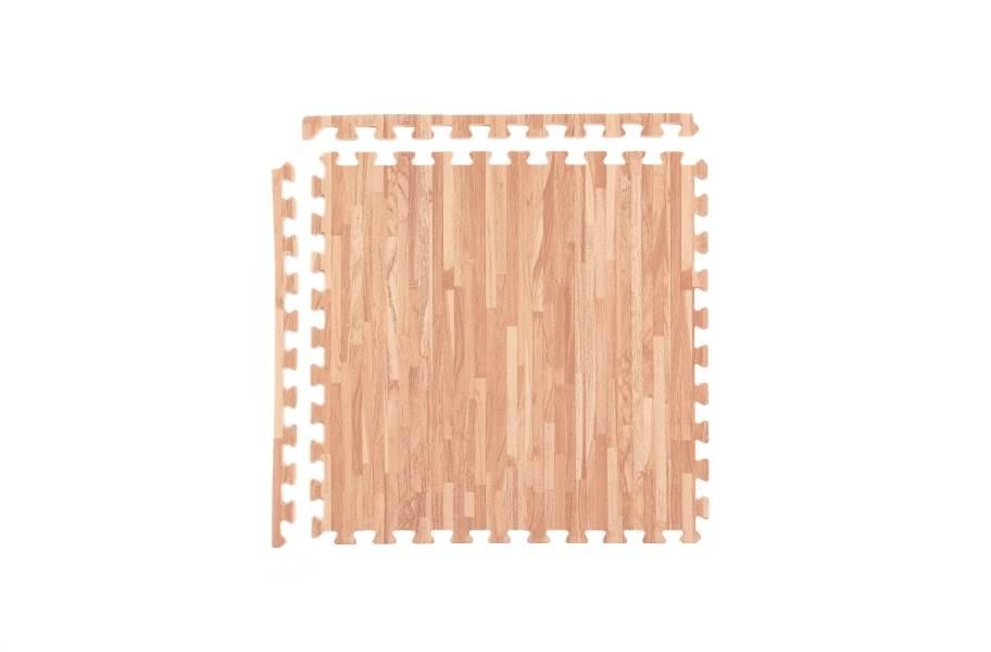 "5/8"" Premium Soft Wood Tiles"
