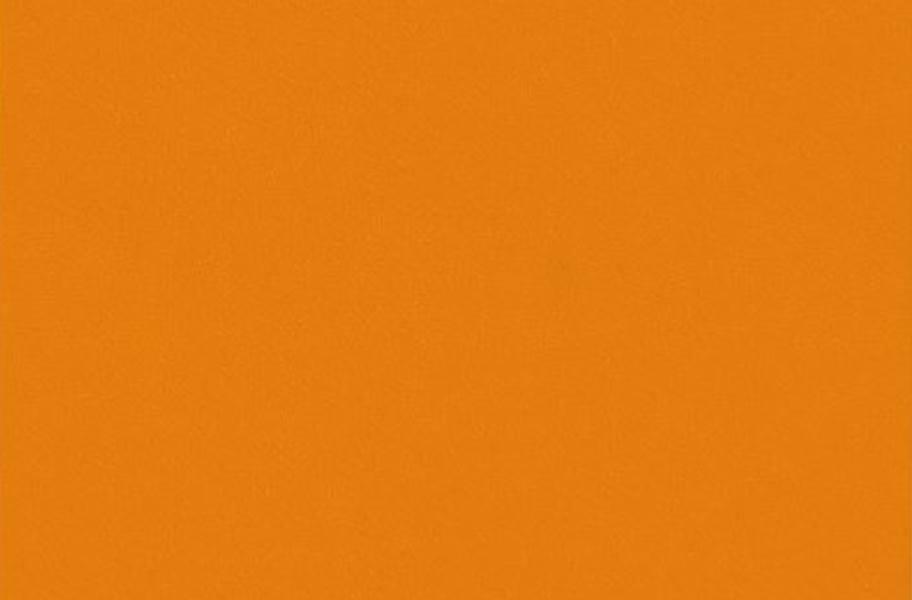 7mm Smooth Flex Tiles - Orange