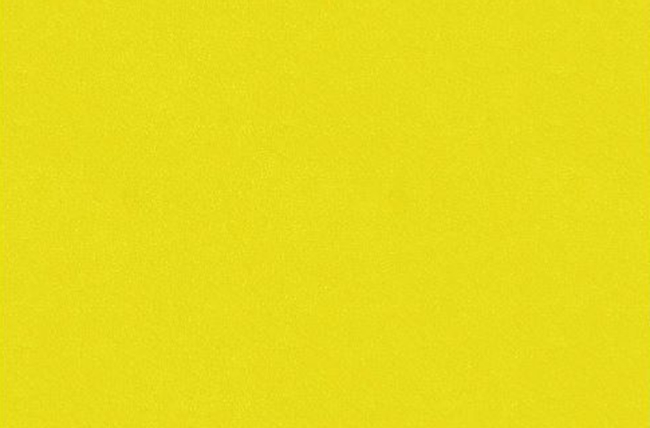 7mm Smooth Flex Tiles - Yellow